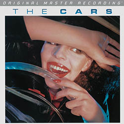 The Cars - The Cars 180g LP