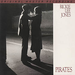 Rickie Lee Jones - Pirates 180g LP