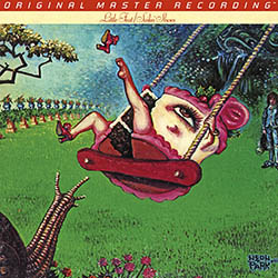 Little Feat - Sailin' Shoes 180g LP
