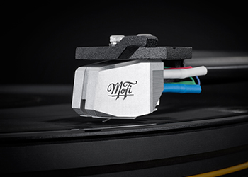 MoFi UltraTracker Phono Cartridge in India