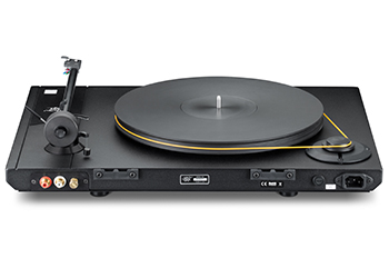 MoFi StudioDeck Turntable in India